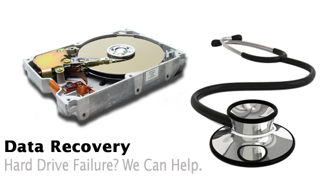 data recovery datarecall