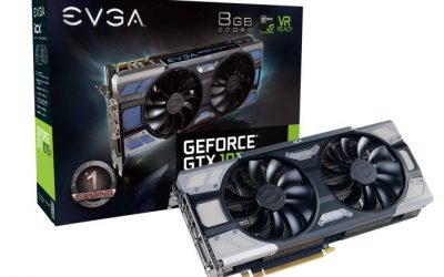 NVIDIA GeForce GTX 1070 Ti Founders Edition Review : Η GP104 έρχεται σε Threes