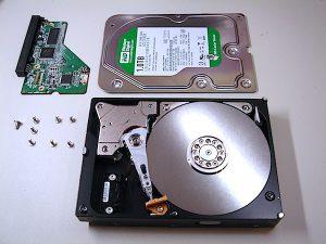Ανάκτηση δεδομένων από εξωτερικό σκληρό δίσκο Datarecall