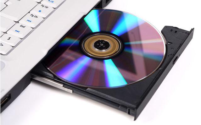 ανακτηση δεδομενων απο cd
