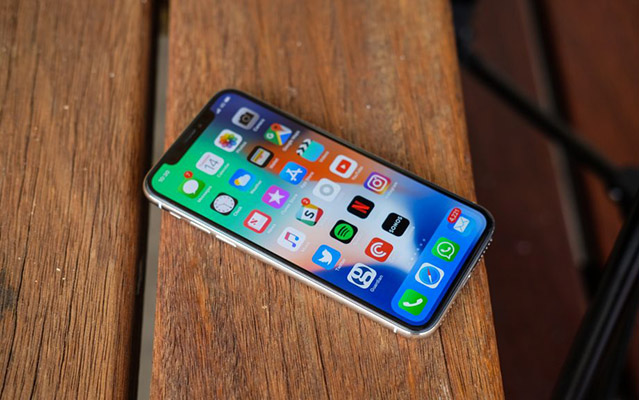ανακτηση δεδομενων απο iphone